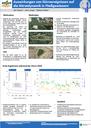 Auswirkungen von Dürreereignissen auf die Nitratdynamik in Fließgewässern